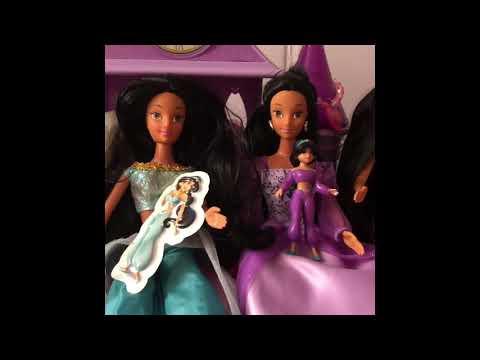barbie welt