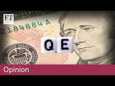The great QE unwind | Opinion