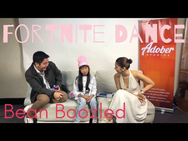 Fortnite Dance with Joshlia - Vlog 28 | Lady Pipay