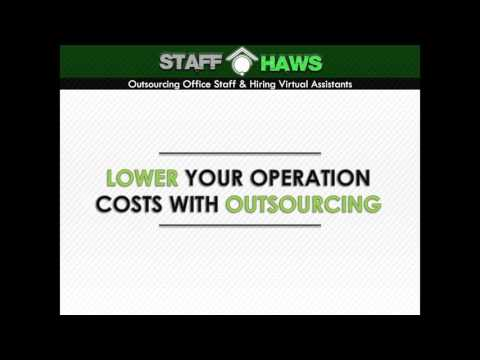 Staffhaws Digital Marketing Solutions