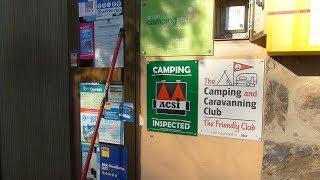 Camping Altomira Navajas ES