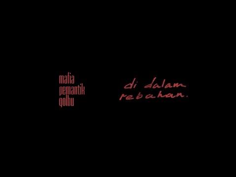 Mafia Pemantik Qolbu - Di Dalam Rebahan (Full Album Partiture)
