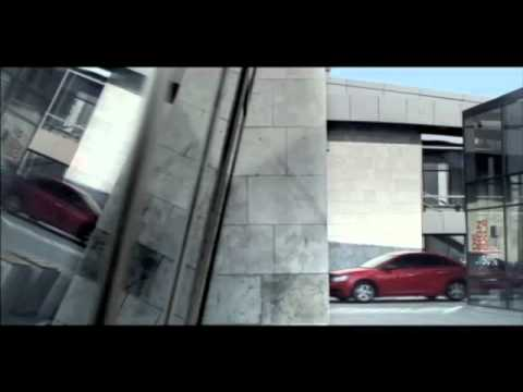 Chevrolet Commercial featuring Accelerate Dancer TalithaLukeEardley