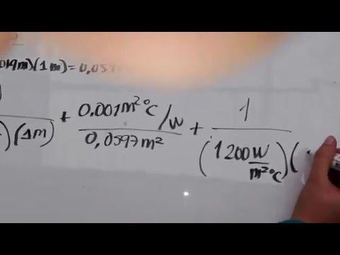 Transferencia de Calor- Factor de Incrustacion (1) ETP