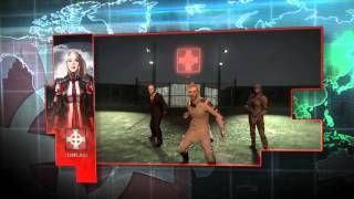 The Secret World - Factions Trailer [HD]