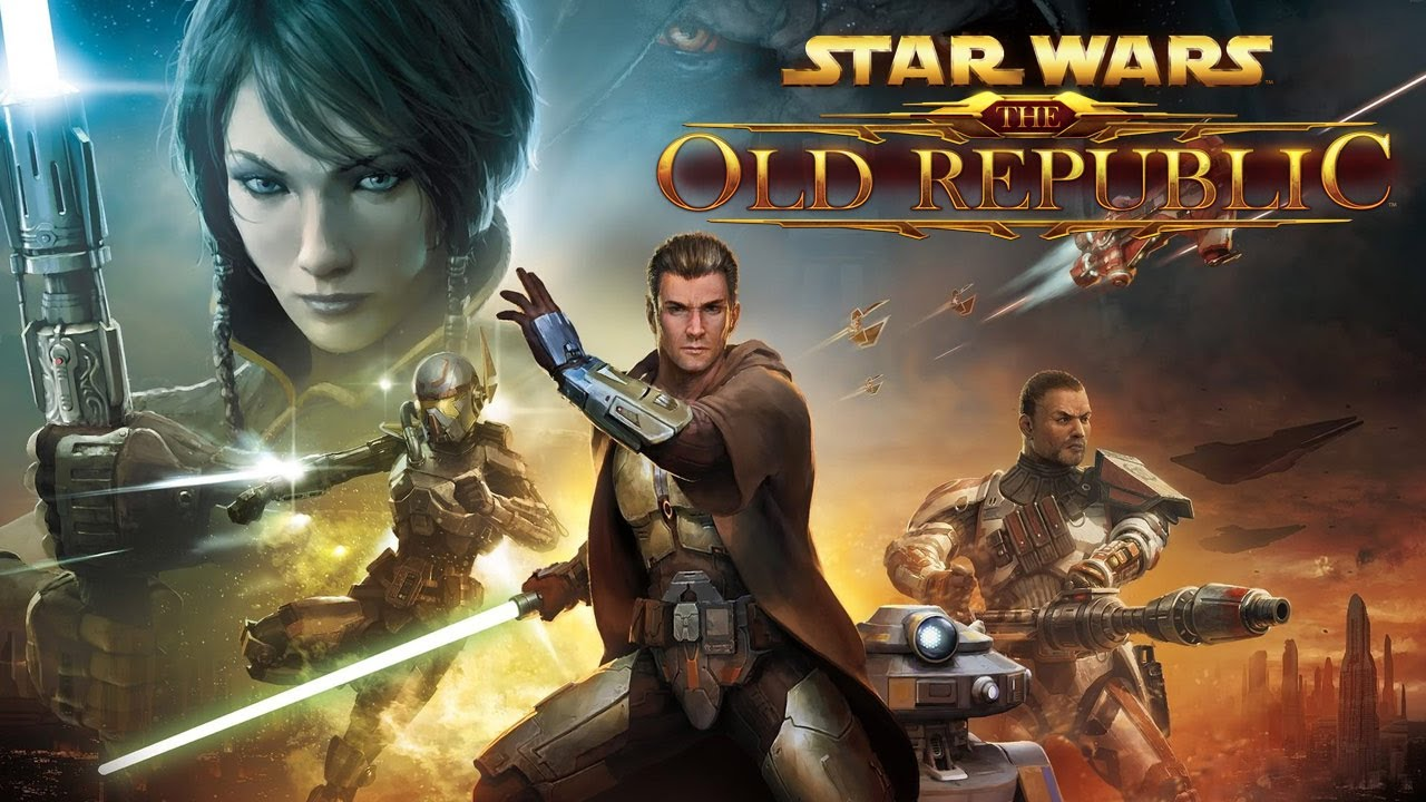star wars the old republic free to play vs premium