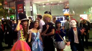 Roppongi Tokyo Nightlife