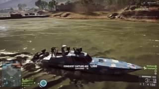 Battlefield 4 multiplayer Xbox one