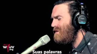 Chet Faker - I'm Into You (Legenda/Tradução) - Live BR