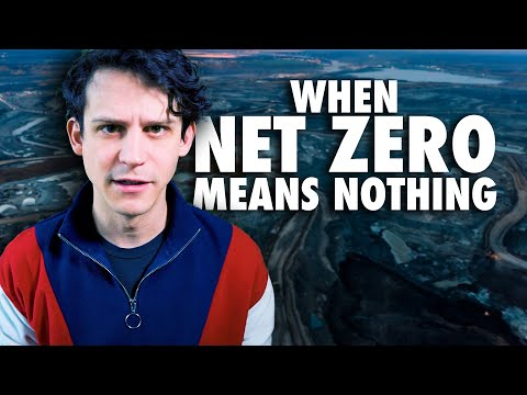 What does Net Zero emissions actually mean?