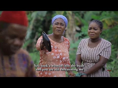 Mercy Johnson '' THE PASTOR Season 7 & 8 Finale - 2019 Latest Nigerian Movie thumbnail
