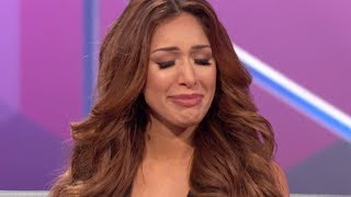 'Teen Mom' Star Farrah Abraham Reveals She's FLAT BROKE, But CONTINUES to Spend Money