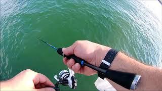 Lrf Gece Avi.oltamiza Gelenler Light Rock Fishing  İsomemarukyu Pembe Xl Ve Kirm