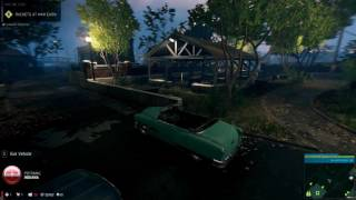 Mafia 3: Vanilla vs Reshade
