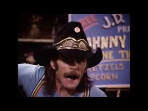 Roscos Speed Trap Johnny Paycheck Youtube