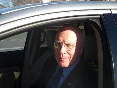 Senator leahy says Federal Judge Jay Bybee should resign