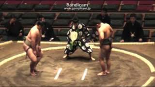 阿武松部屋期待のホープ蘇くん。 23年1月10日のデビュー戦を撮って...