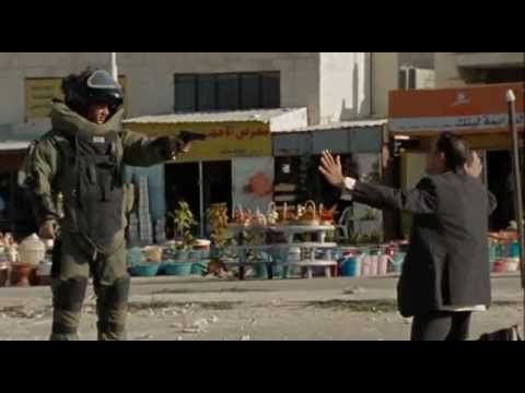 The Hurt Locker فيلم هورت لوكر