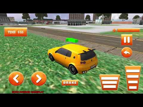 Impossible Police Transport Car Thef - Swap Police Vehicles Android GamePlay FHD