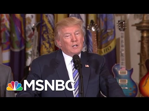 Trump Insider: Lies For Fun & Doesn't Even Realize He's Doing It   The Beat With Ari Melber   MSNBC