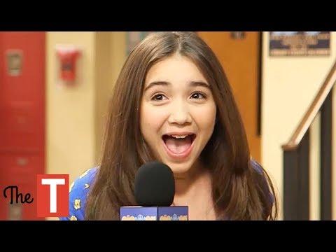 15 Jokes In Girl Meets World That WEREN'T FOR KIDS