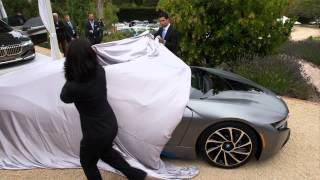 BMW i8 Concours d'Elegance Edition 2014 Videos