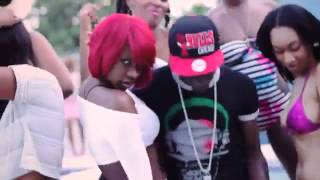 Blak Ryno - Whine Me [official Music Video] June 2012