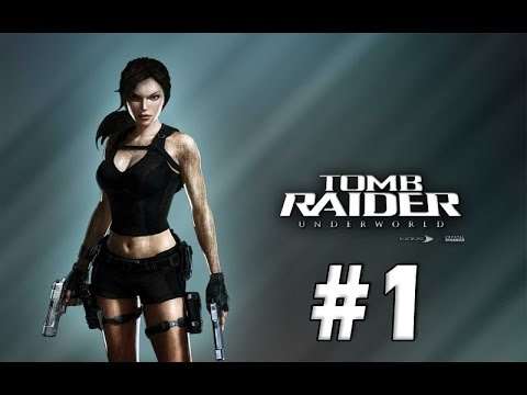 Lara Croft Tomb Raider: Underworld(Game)