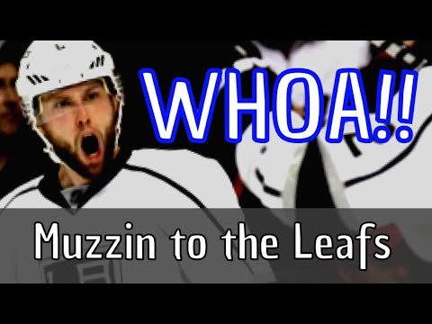 The Leafs Convo: Norm & Mike react to Leafs acquisition of Jake Muzzin