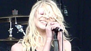 The Pretty Reckless - Heaven Knows (Live - Download Festival, Donington, UK, June 2014)