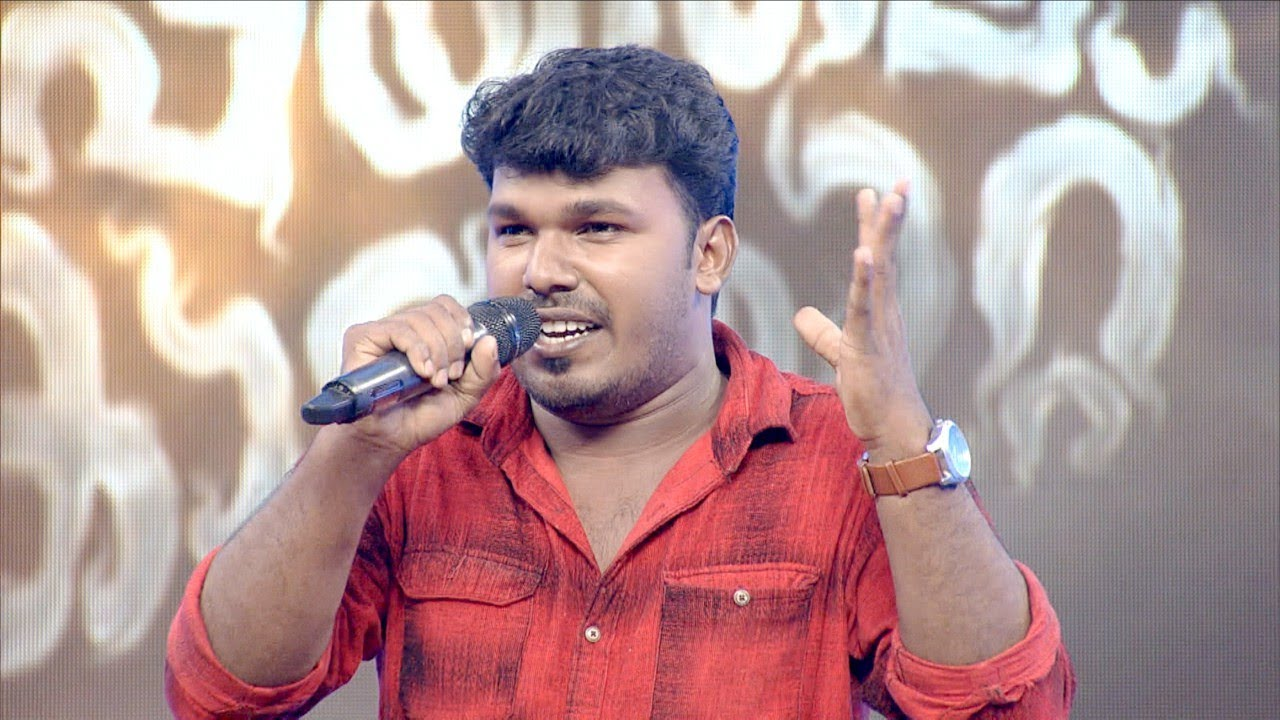 Chaya Koppayile Kodunkattu l A great mimicry performance l Mazhavil Manorama