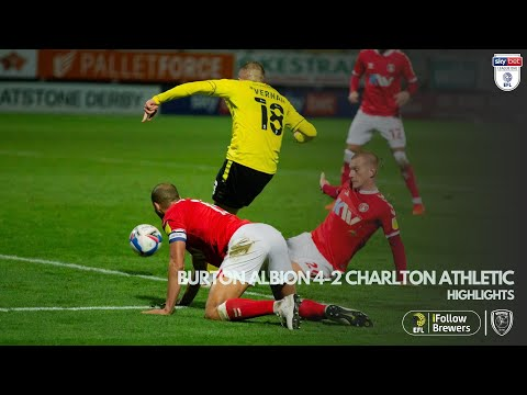 Burton Charlton Goals And Highlights