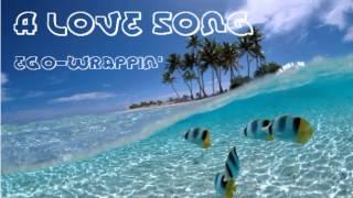 karaoke a love song ego wrappin lyric 歌詞付き