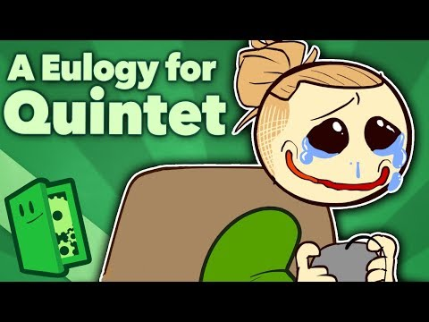 A Eulogy for Quintet - Melancholy and Wonder - Extra Credits