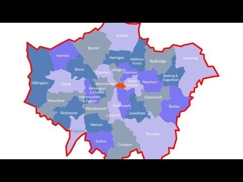 Do You Live in London?