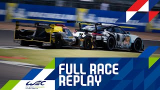 4 hours of Silverstone 2019 - FULL RACE REPLAY