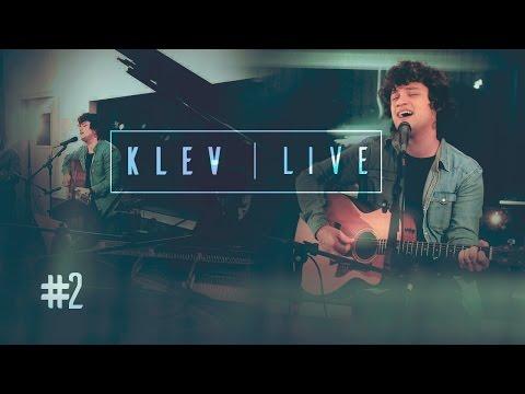 KLEV LIVE #2 | Um Chamado - Cinco Pães e Dois Peixinhos (Medley)