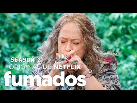 Download Fumados :Temporada 2 - Trailer en Español l Netflix