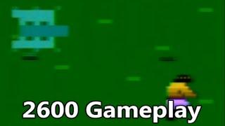 Ikari warriors full playthrough atari 2600 - the no swear gamer