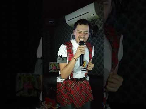 karaoke a osaka!