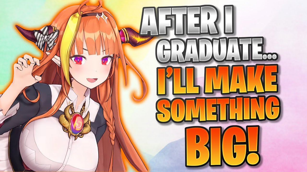 Kiryu Coco Graduation: More details on what the future holds for Kaichou [Eng Sub/Hololive]