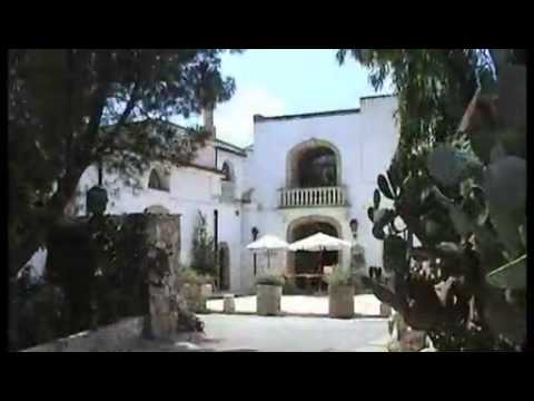 Cellino San Marco - Il sogno di Al Bano - Italia.it