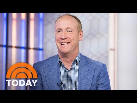 'Veep' Star Matt Walsh: It's Hard To Be Crazier Than The Real White House | TODAY