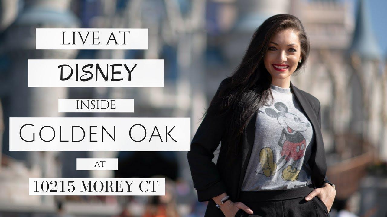 Disneys Golden Oak | Walt Disney World Resort | Luxury Real Estate