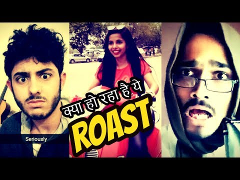 BB and Carryminati on Dhinchak pooja | Dilon Ka Shooter ROAST