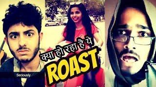 BB And Carryminati On Dhinchak Pooja | Dilon Ka Shooter ROAST