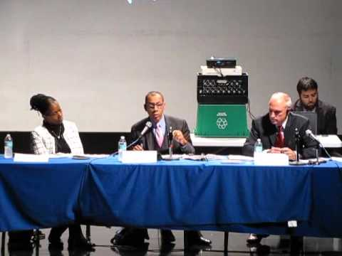 East Ramapo Monitor Questions & Answers