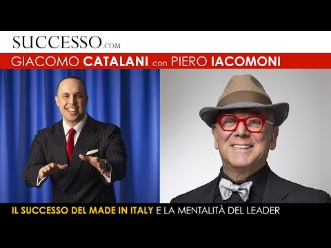 04 Successo Talk Show - PIERO IACOMONI