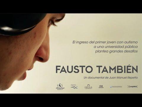 Trailer do filme Fausto