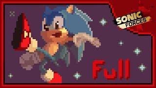 Fist Bump Full Version (8-BIT) - Sonic Forces